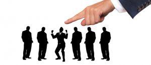 Personalgewinnung um wachsen zu können